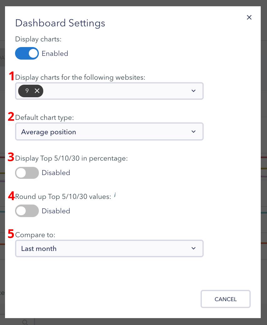 dashboard-settings