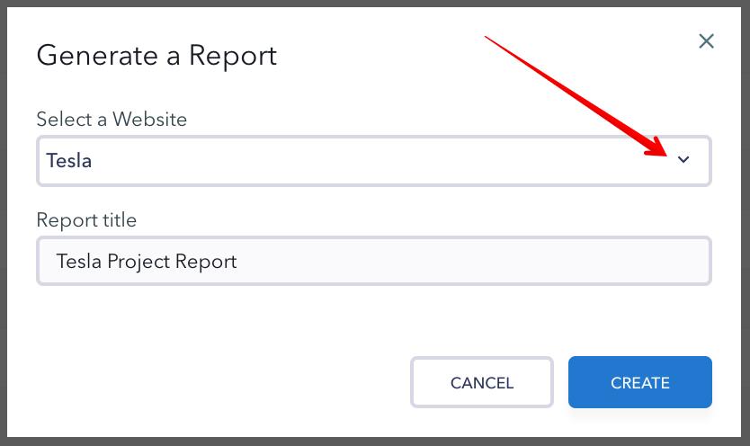 generate_a_report