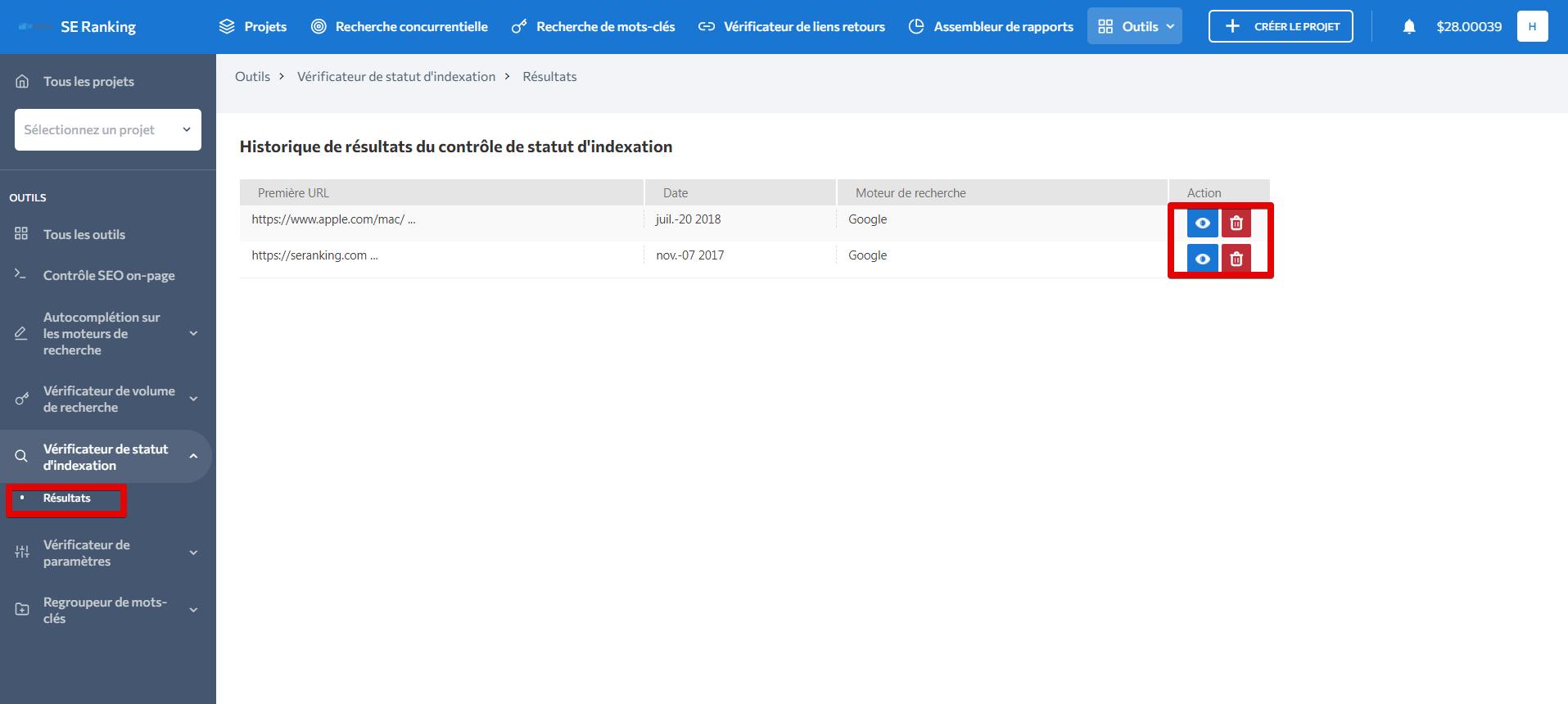 index-status-checker-result